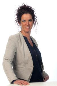 Paula Schoormans, eigenaar Topcomm